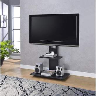 "Latitude Run Syverson TV Stand for TVs up to 75"" with Mount"