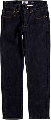 Quiksilver Sequel Straight Leg Jeans