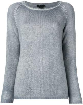 Avant Toi relaxed sweater