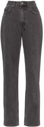 Ksubi Playback high-rise jeans
