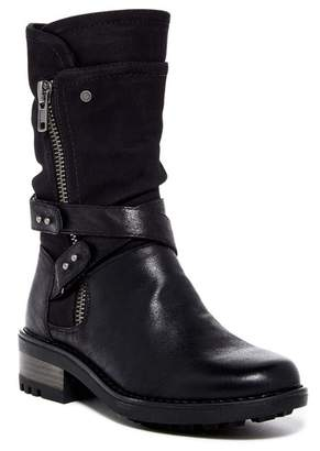 Carlos by Carlos Santana Sawyer Moto Boot