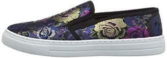Qupid Women's Reba-159c Fashion Sneaker