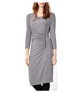 Phase Eight Zoya Zip Side Dress