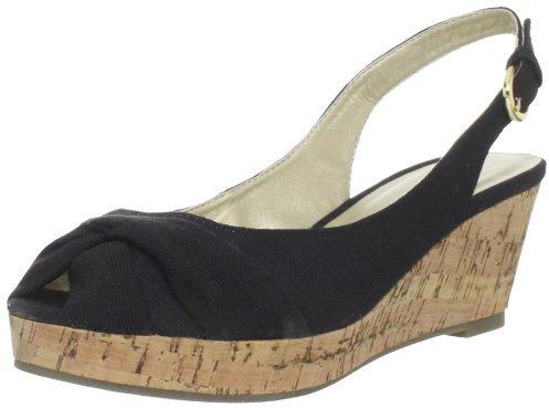 C Label Women's Kelsey-1 Slingback Sandal