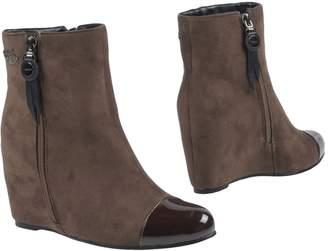 Braccialini Ankle boots - Item 11266504VI