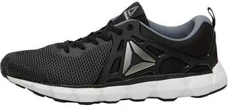 Reebok Womens Hexaffect Run 5.0 Neutral Running Shoes Black/Asteroid Dust/Pewter/White