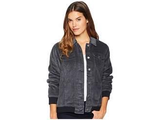 Roxy Redwood Giants Jacket