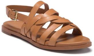 Cole Haan Braelyn Grand Braided Flat Sandal