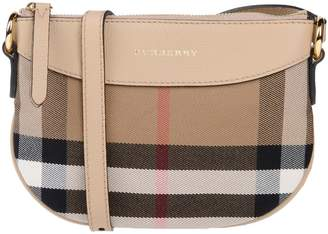 Burberry Cross-body bags - Item 45391426