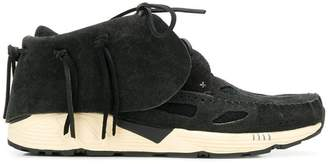 Visvim FBT low-top sneakers