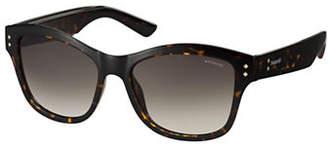 Polaroid PLD4034S 54mm Rectangular Sunglasses