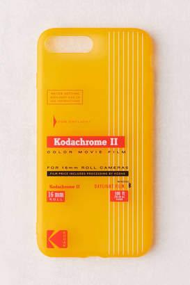 Case-Mate X Kodak Vintage Kodachrome II iPhone Case