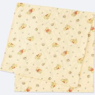 Uniqlo Baby Disney Collection Swaddle