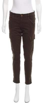 J Brand Green Cargo Pants