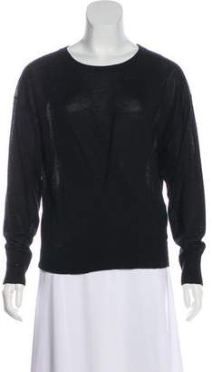 Isabel Marant Long Sleeve Knit Top