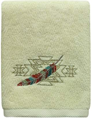Bacova Southwest Boots Hand Towel