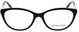 Michael Kors Portillo Cat-Eye Eyeglasses