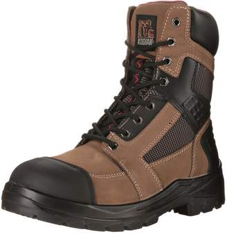 Kodiak Men's Rebel 8-Inch CSA Work Boot