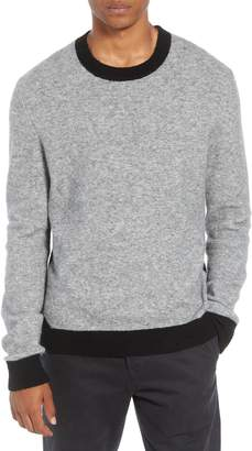Life After Denim Clermont Slim Fit Crewneck Sweater