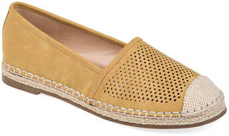 Journee Collection Womens Rosela Slip-On Shoe Round Toe