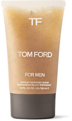 Tom Ford (トム フォード) - TOM FORD BEAUTY - Exfoliating Energy Scrub, 100ml