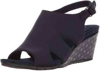 Bandolino Women's Galedale Wedge Sandal