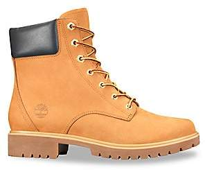 Timberland Women's Jayne Waterproof Leather Boots