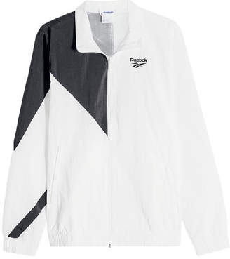Reebok Zipped Jacket