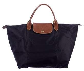 Longchamp Medium Le Pliage Handle Bag