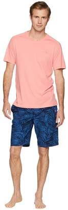 Tommy Bahama Woven Jam Short Set Men's Pajama Sets