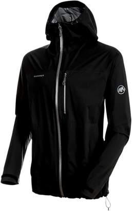 Mammut Rainspeed Advanced HS Hooded Jacket - Men's
