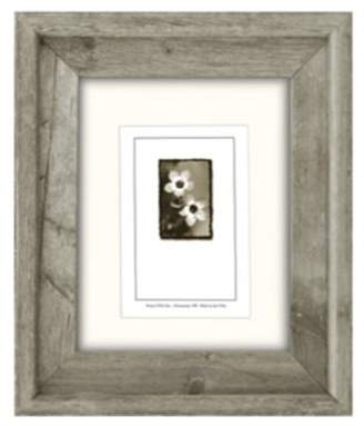 Three Posts Sherborne Barnwood Picture Frame Picture