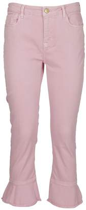 Essentiel (エッセンシャル) - Essentiel Flared Jeans
