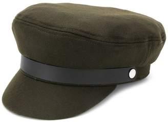 b7f90088e16 Leather Beret - ShopStyle Canada