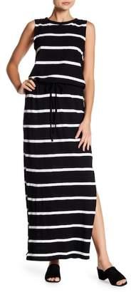 Kersh & Press Stripe Maxi Dress