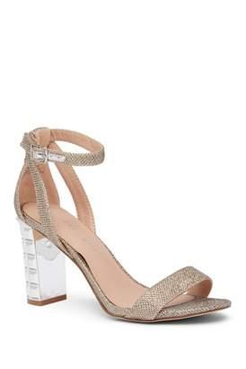 Madden-Girl Bliing Block Heel Sandal