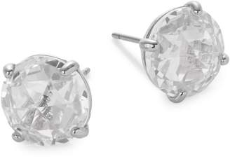 Kate Spade Bright Ideas Silverplated Stud Earrings
