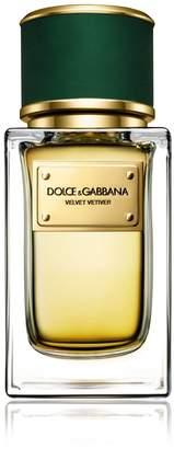 Dolce & Gabbana Parfums Velvet Vetiver Eau de Parfum