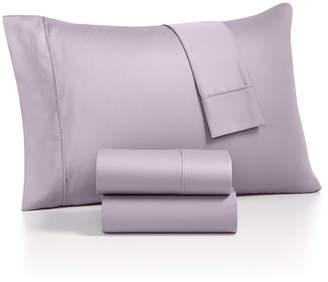 Monroe Aq Textiles 4-Pc. California King Extra Deep Pocket Sheet Sets, 1000 Thread Count Egyptian Blend Bedding