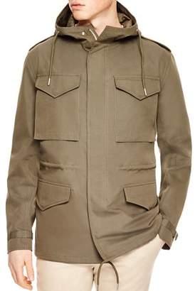 Sandro Explorer Coat