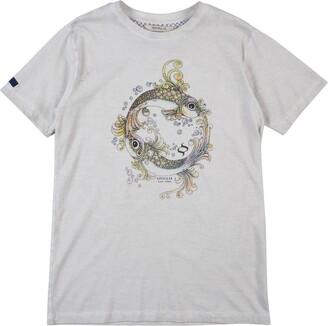 Siviglia T-shirts - Item 12151409MU