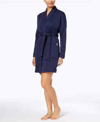 UGG Braelyn Lightweight Double-Knit Kimono-Style Robe