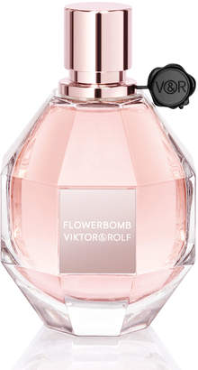 Viktor & Rolf Flowerbomb Eau de Parfum Spray, 3.4 oz.
