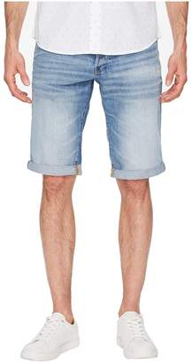 G Star G-Star 3301 Denim Shorts in Sato Medium Aged Men's Shorts