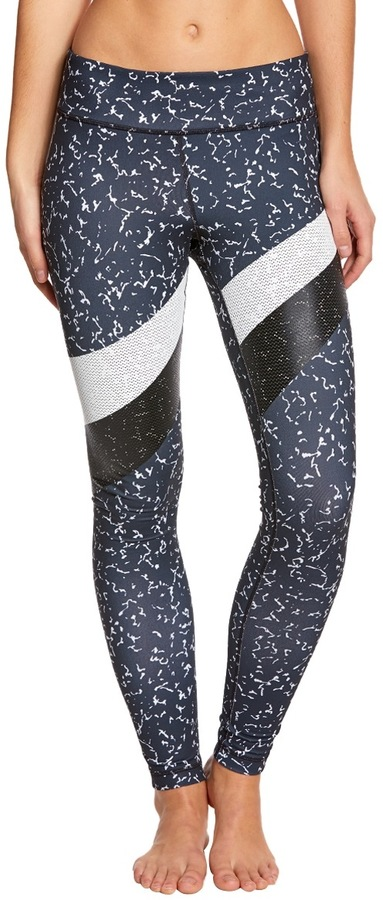 Under Armour Women's Mirror Marble Stripe Legging 8153065