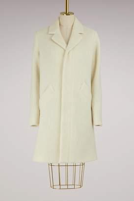 A.P.C. Eleven wool coat