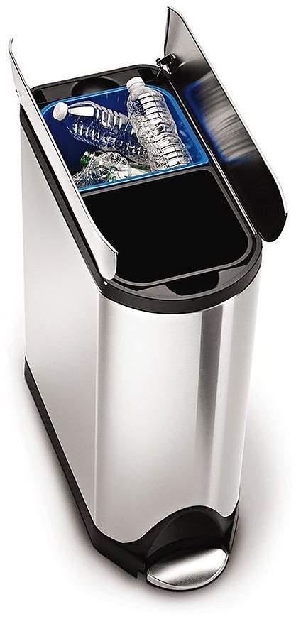 Buy Butterfly Recycler Pedal Bin 40 Litre!