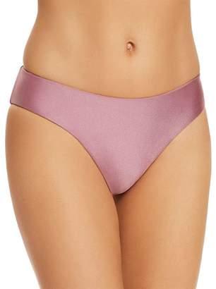 Becca by Rebecca Virtue Ballerina Reversible Bikini Bottom