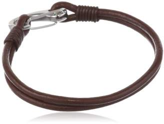 Men's Leather Bracelet