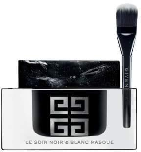 Givenchy Le Soin Noir& Blanc Masque/2.5 oz.
